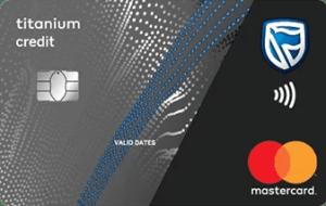 Standard Bank Credit Card Review 2020