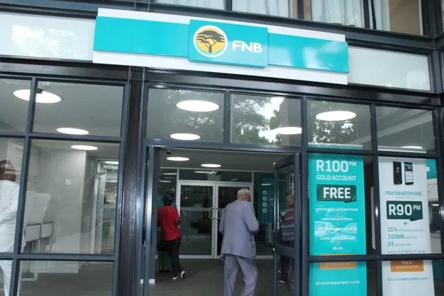 opening an fnb non resident account