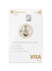 Discovery Card Review 2020