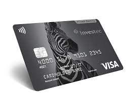 Investec Black card