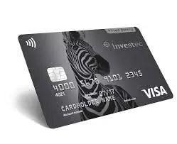 Investec Black Card Review 2020