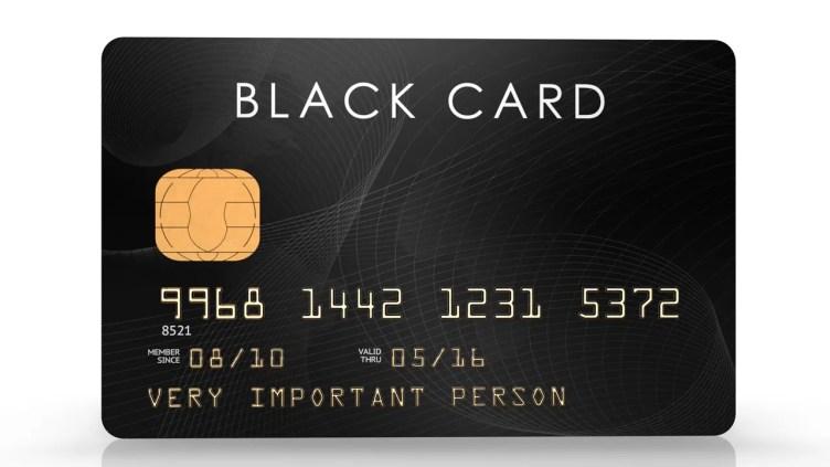 Nedbank Black Card Summary