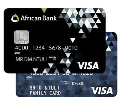 African Bank Myworld Account