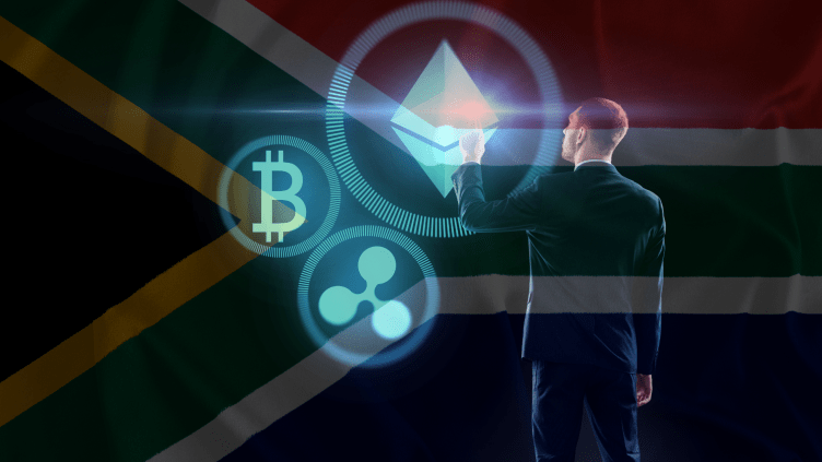 cryptocurrency prices in ZAR