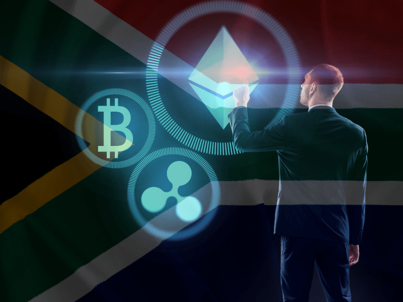South Africa, Australia, Malaysia, Singapore governments to test joint Cryptocurrency