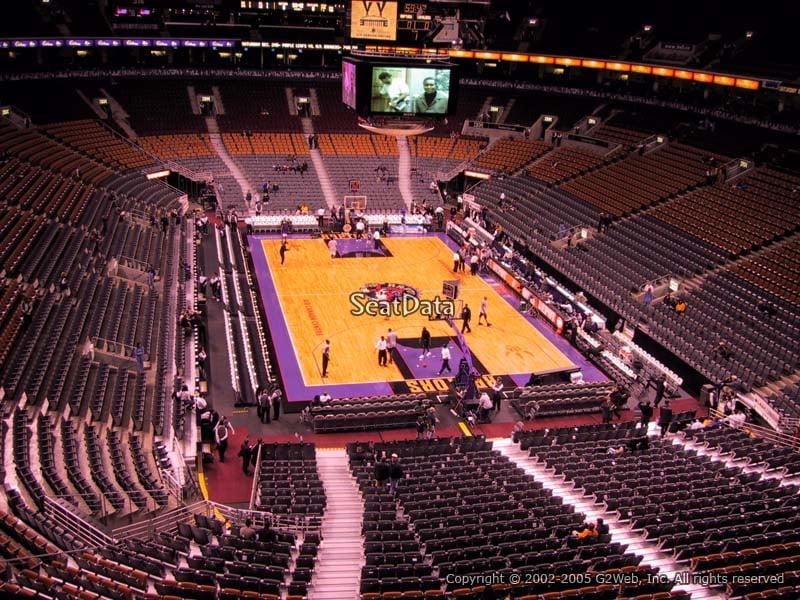 Warriors Basketball Seating Chart
