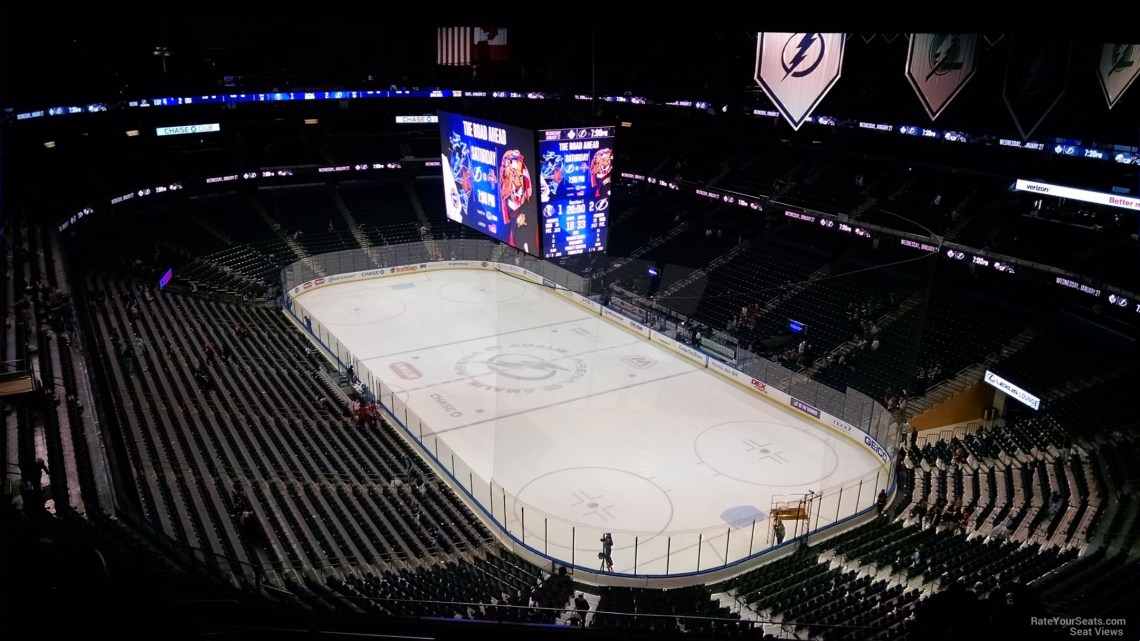 Image Result For Tampa Bay Hockey Schedule