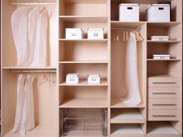 Blogdejust Kleiderschrank Nur Mit Fächern