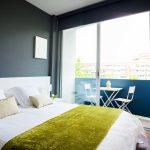 Wandfarbe Schlafzimmer Lila Grau Caseconrad Com