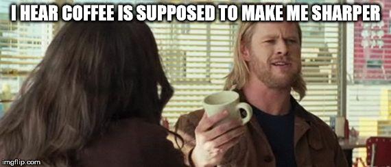 Is Thor Stupid?