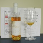 Rational Wine Review #8 – Ciccone Botrytis Riesling 2006