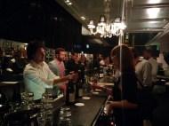 Burgundy Celebration @ Ivy | Sydney, Australia | 26 March 2014