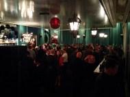 80 Reds @ The Ivy   Sydney, Australia   13 August 2014