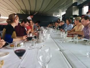 Sydney Royal Wine Show 2015   2-5 February 2015