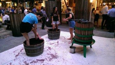 Around The World Wine Showcase   11 March 2015 @ The Ivy