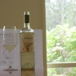 Rational Wine Review #14 – Montes Classic Series Sauvignon Blanc 2013