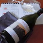 Rational Wine Review #12 – Printhie MCC Viognier 2009