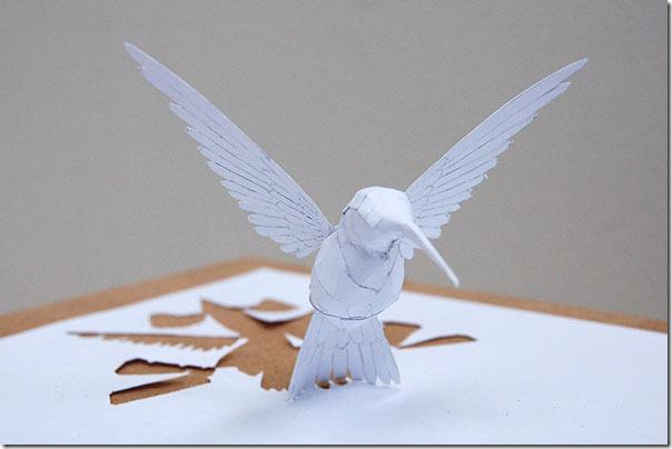 PaperBirdEscape