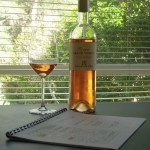 Rational Wine Review #18 – Alain Jaume Réserve Grand Veneur Rosé 2012