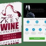 One Year Anniversary – 50% Off Wine Consultations
