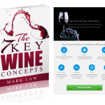 The 7 Key Wine Concepts + Personal Wine Consultation