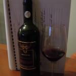 Review #31 – Hungarovin Egri Bull's Blood 2010