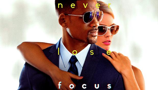 Never Lose Focus Movie