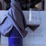 Review #49 – Channing Daughters 'Sylvanus Vineyard' Blaufrankisch 2010