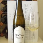 Review #48 – Prova Régia Arinto 2013