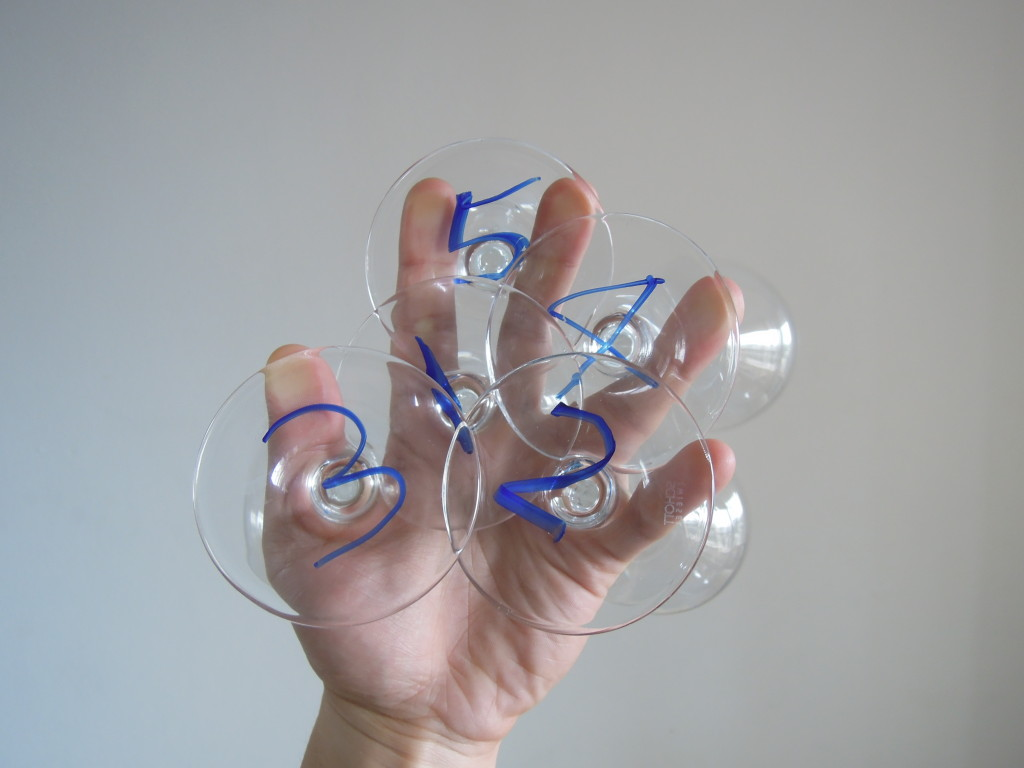12345 Glass