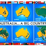 Australia in 1,000 Words Or Less