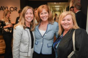 Photo Gallery: Ratliff & Taylor Hosts Open House to Celebrate New President Beth Sweeney