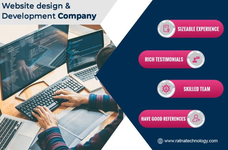 Traits Best Website Design & Development Companies Must Have in 2021