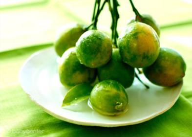 Ukuran janin minggu ke-12 sebesar buah jeruk nipis.