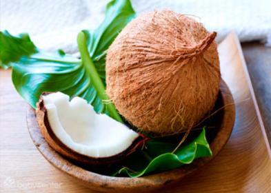 Ukuran janin minggu ke-31 sebesar buah kelapa.