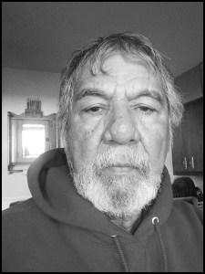 Gil Arzola headshot