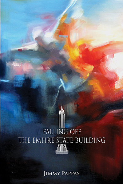 Falling Off the Empire State Building by Jimmy Pappas