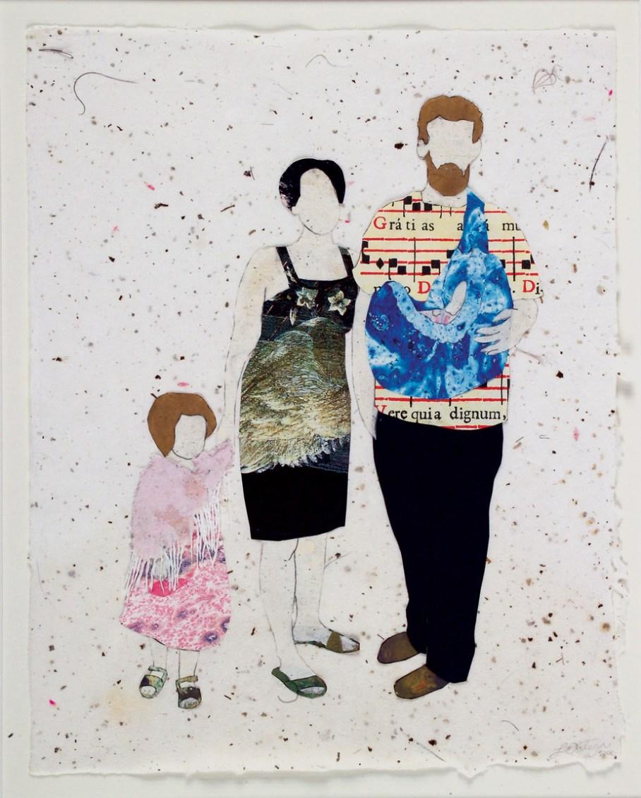 La Familia by Lisa Ortega