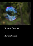 Cover of Breath Control by Maryann Corbett