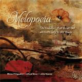 Melopoeia - Rhina Espaillat, Alfred Nicol, and John Tavano