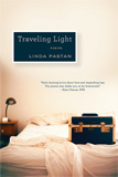 Traveling Light by Linda Pastan