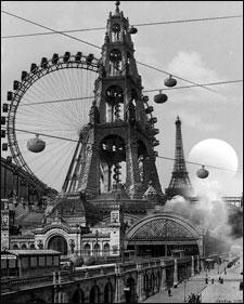 Paris by Stefan
