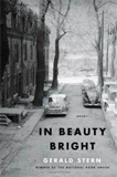 In Beauty Bright by Gerald Stern
