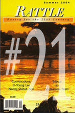 Rattle #21