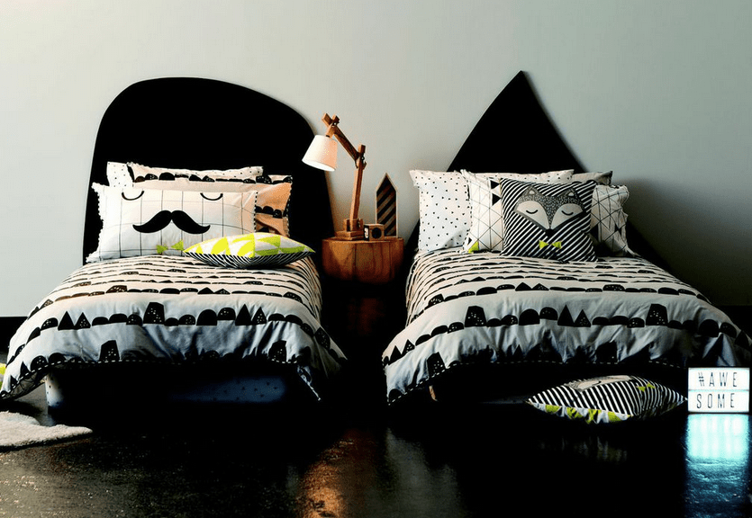 New & awesome: Cotton On Kids launches bed linen and room ...