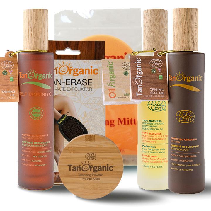 tanorganic-full-pack