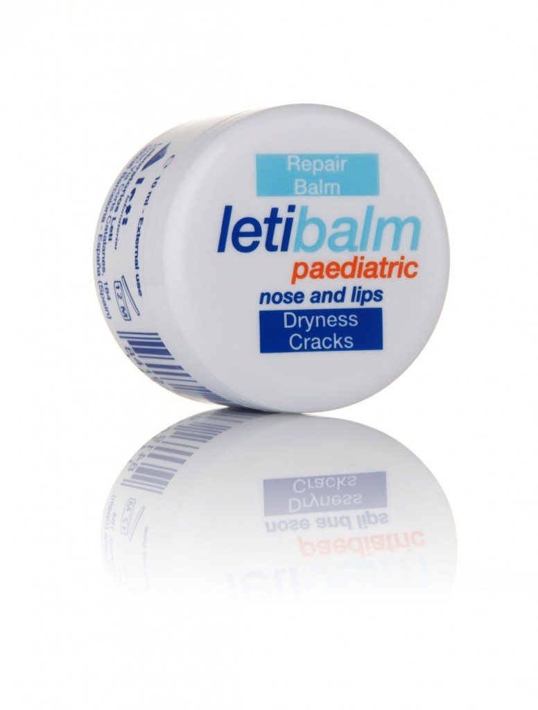 Letibalm Paediatric April 2015 6202 ONLINE
