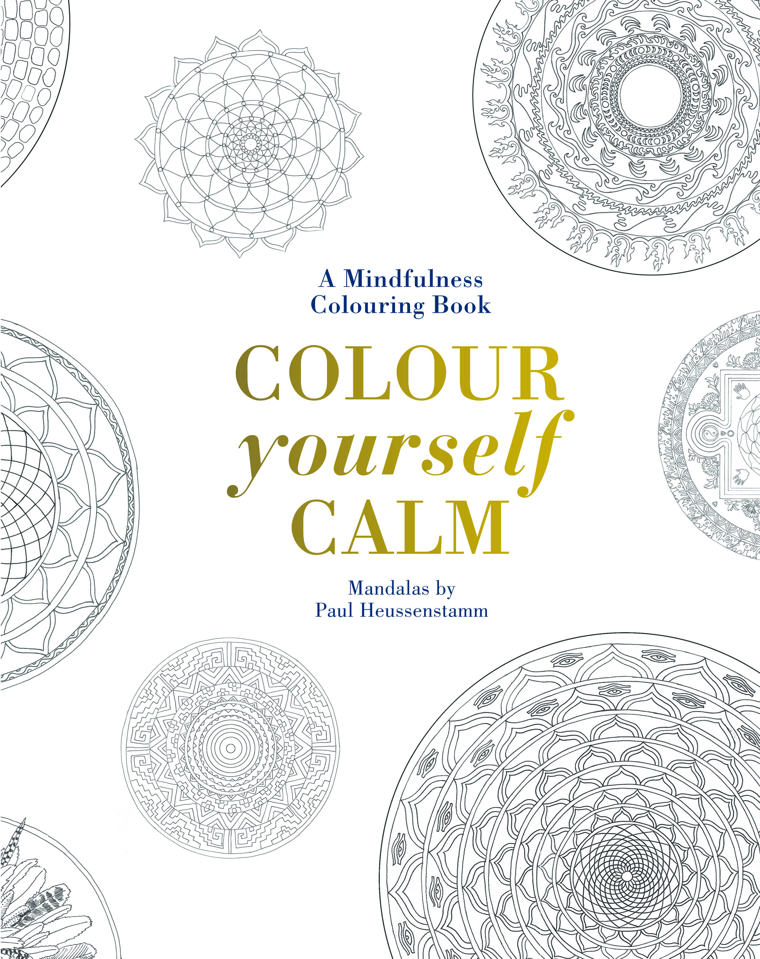 Win a colouring-in book for adults, and an award-winning