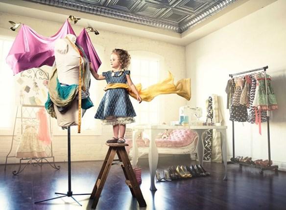 Annika-the-Fashion-Designer