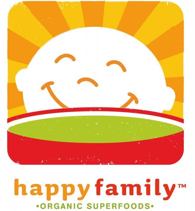 HappyFamily Logo